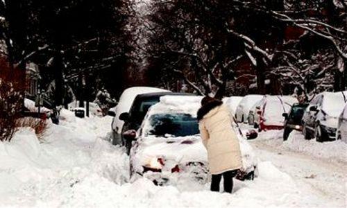 Motorna vozila zimi – spremno i u najtežim uvjetima