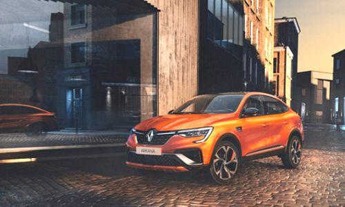 Renault Megane Conquest 'zamjena' za skupe SUV coupee
