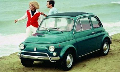 Fiat 500 – lijep život čine male stvari
