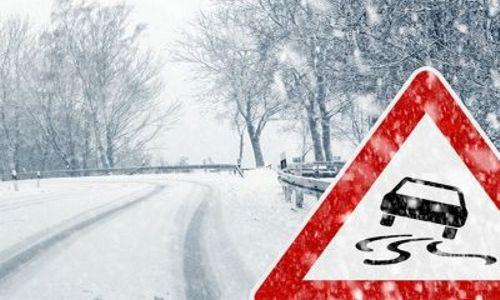 Vožnja u zimskim uvjetima – oprez i lagano sa kočnicom