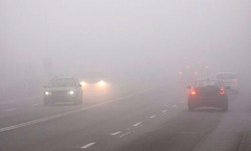 Vožnja u uvjetima magle – oprez zbog smanjene vidljivosti