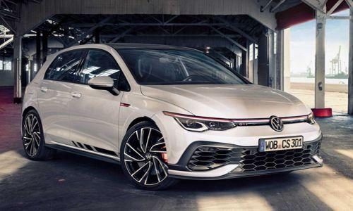 Dolazi novi Volkswagen Golf 8 GTI Clubsport sa čak 300 KS