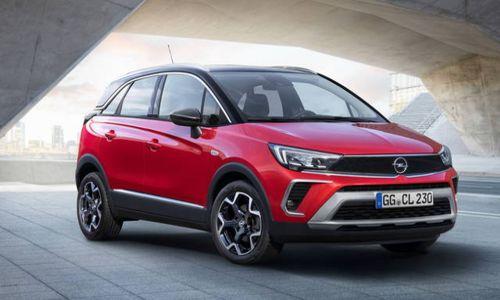 Stigao je Opel Crossland – novi model u gami Opela