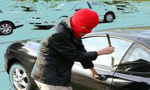 Savjeti: Kako smanjiti rizik provale u vozilo.